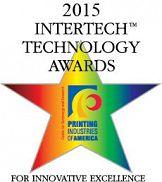 Dwie prestiżowe nagrody InterTech 2015  dla rozwiązań firmy Kodak